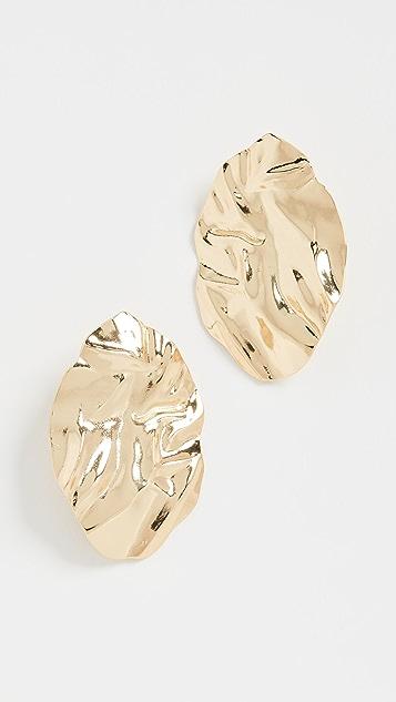 BaubleBar Alexa Stud Earrings