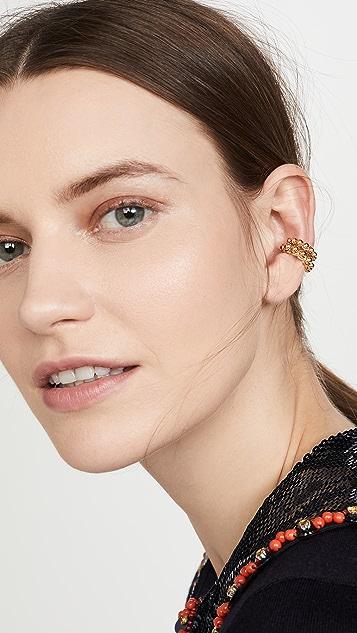 BaubleBar Pisa Ear Cuff Set