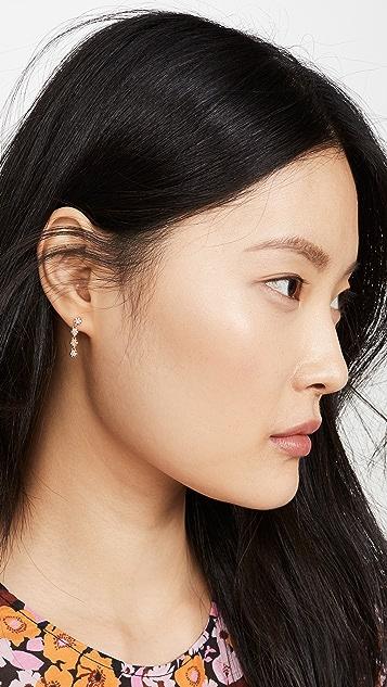 BaubleBar Flor Earrings