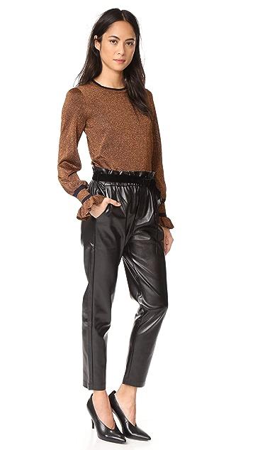 BAUM UND PFERDGARTEN Carmel Sweater