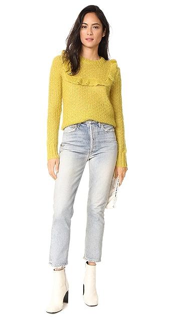 BAUM UND PFERDGARTEN Cherie Sweater