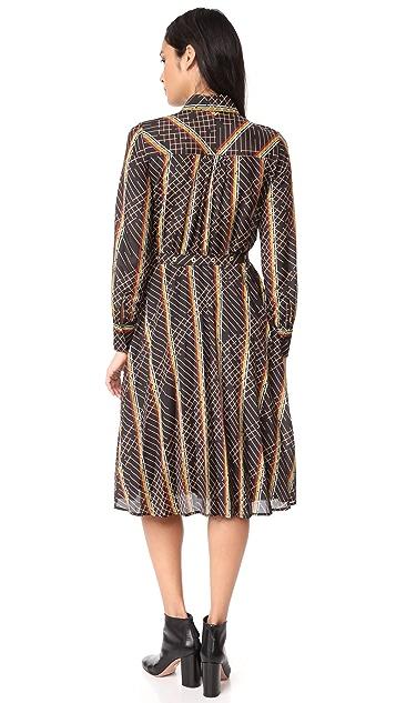 BAUM UND PFERDGARTEN Amelia Dress