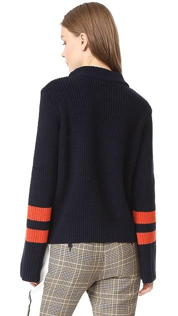 BAUM UND PFERDGARTEN Cybil Sweater