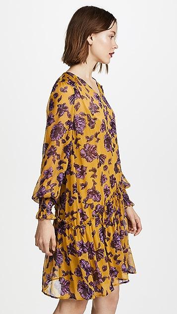 BAUM UND PFERDGARTEN Abalena Dress