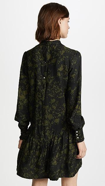 BAUM UND PFERDGARTEN Alin Dress