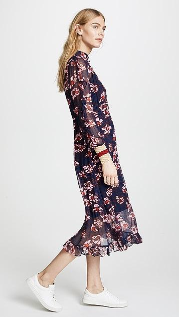 BAUM UND PFERDGARTEN Abbia Dress