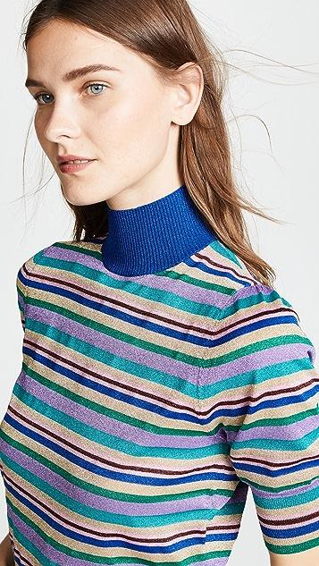 BAUM UND PFERDGARTEN Camellia Sweater