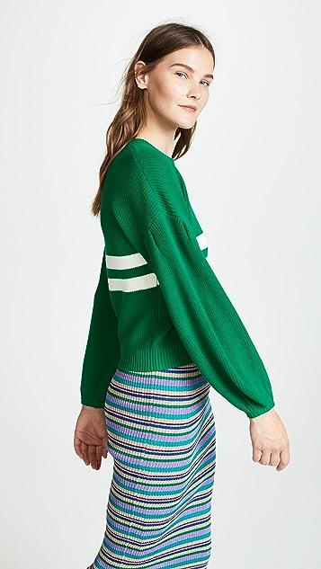 BAUM UND PFERDGARTEN Celeste Sweater