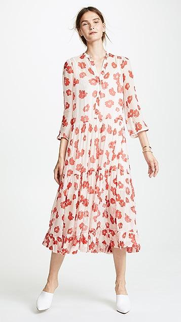 BAUM UND PFERDGARTEN Alexandrina Dress