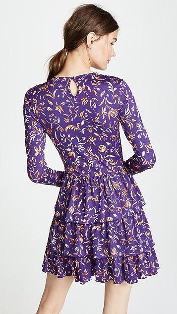BAUM UND PFERDGARTEN Judy Dress