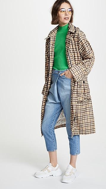 baum und pferdgarten coat