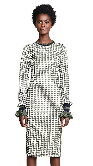 BAUM UND PFERDGARTEN Corinda Dress