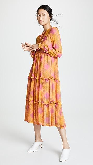BAUM UND PFERDGARTEN Agi Dress