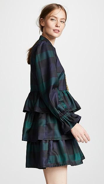 BAUM UND PFERDGARTEN Alryda Dress