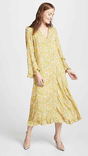 BAUM UND PFERDGARTEN Ameli Dress
