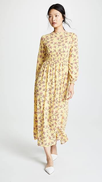 BAUM UND PFERDGARTEN Agnete Dress