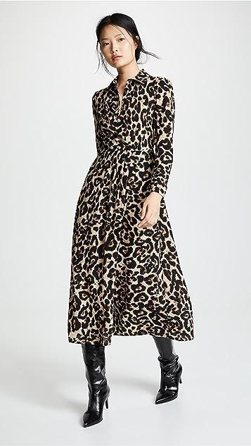 BAUM UND PFERDGARTEN Alham Dress