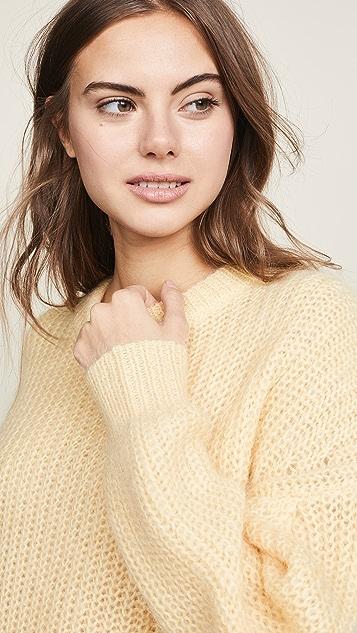 BAUM UND PFERDGARTEN Chuden Sweater