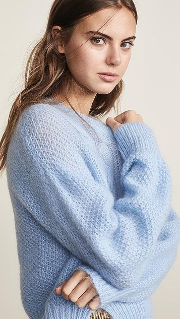 BAUM UND PFERDGARTEN Coralie Sweater