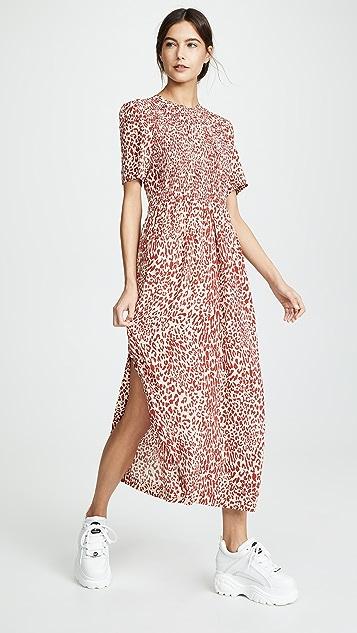 BAUM UND PFERDGARTEN Платье Adamaris