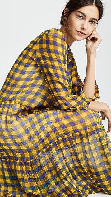 BAUM UND PFERDGARTEN Alexondria Dress