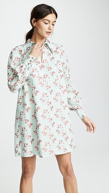 BAUM UND PFERDGARTEN Adrianna 连衣裙
