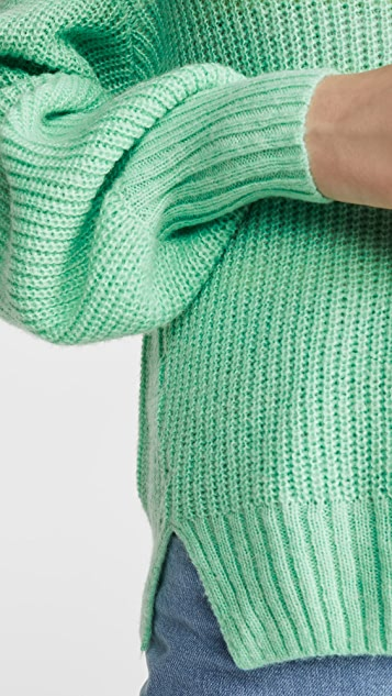 BAUM UND PFERDGARTEN Charlize Sweater