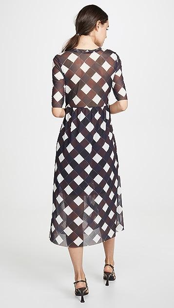 BAUM UND PFERDGARTEN Платье Janeth