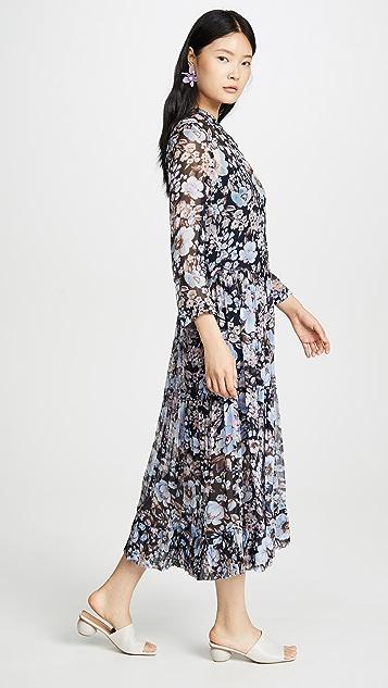 BAUM UND PFERDGARTEN Alexondra Dress