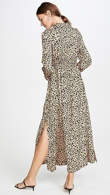 BAUM UND PFERDGARTEN Amber Dress