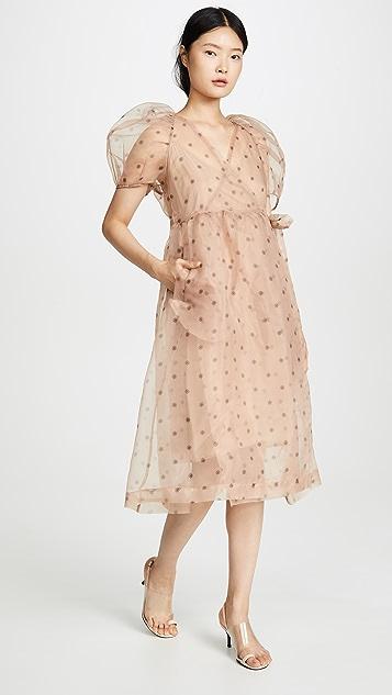 BAUM UND PFERDGARTEN Adalaide Dress