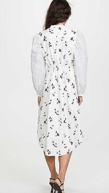 BAUM UND PFERDGARTEN Athea Dress