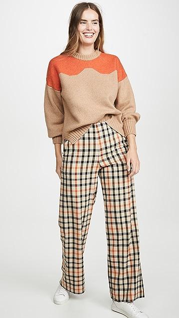 BAUM UND PFERDGARTEN Cirkeline Sweater