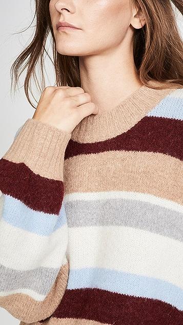 BAUM UND PFERDGARTEN Calinda Alpaca Sweater
