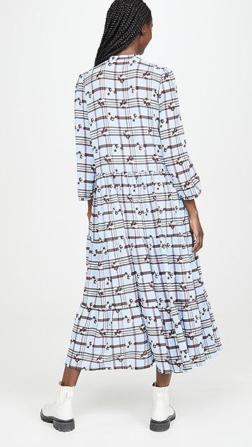 BAUM UND PFERDGARTEN Платье Aia