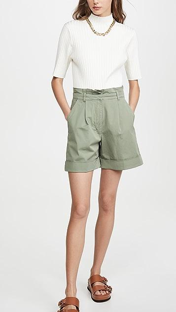 BAUM UND PFERDGARTEN Norah Shorts