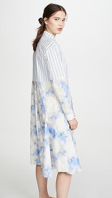 BAUM UND PFERDGARTEN Adelma 连衣裙