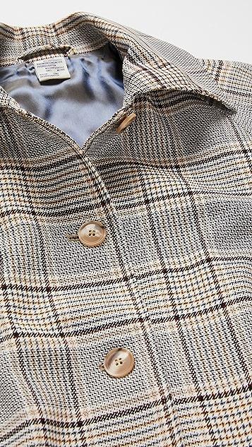 BAUM UND PFERDGARTEN Blair Jacket