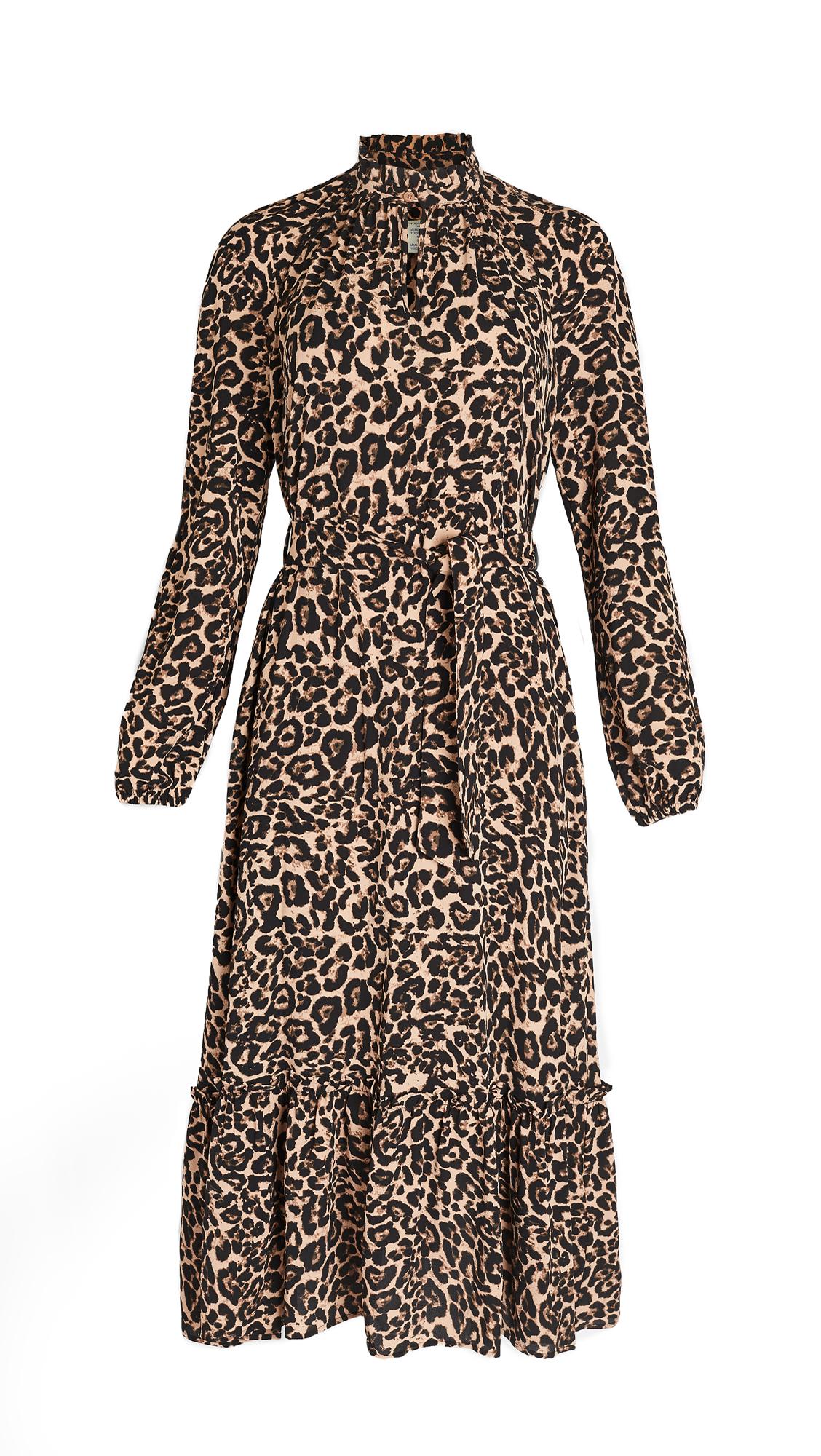 BAUM UND PFERDGARTEN Antoinette Dress