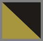 黄黑色格纹