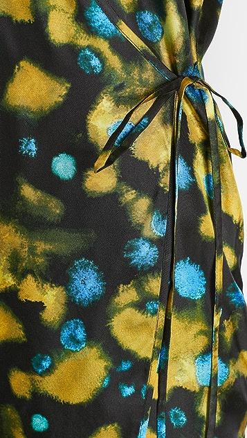 BAUM UND PFERDGARTEN Anastacia Dress