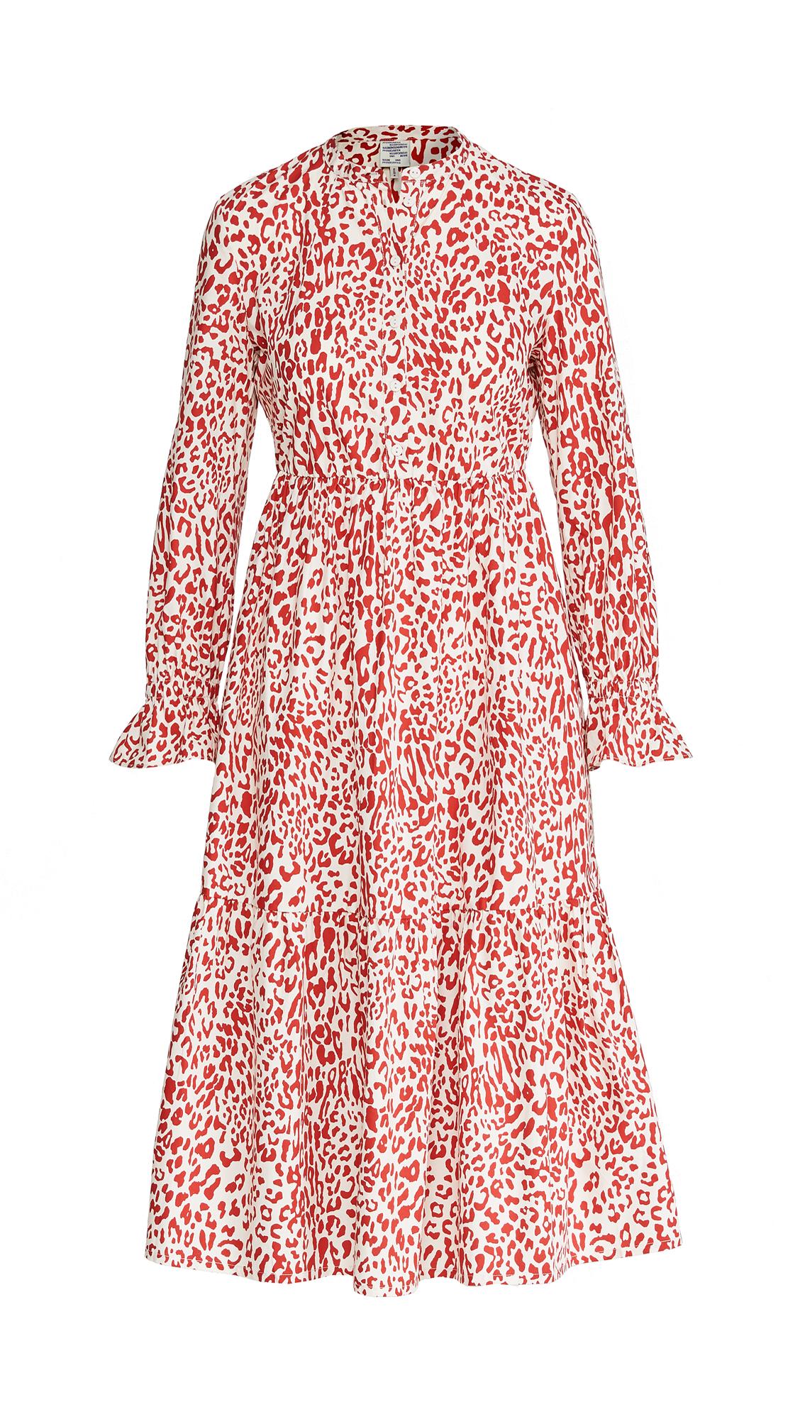 BAUM UND PFERDGARTEN Alexy Dress