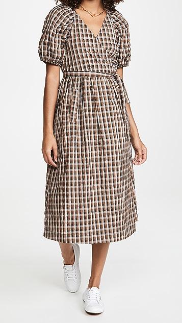 BAUM UND PFERDGARTEN Adalaine Dress
