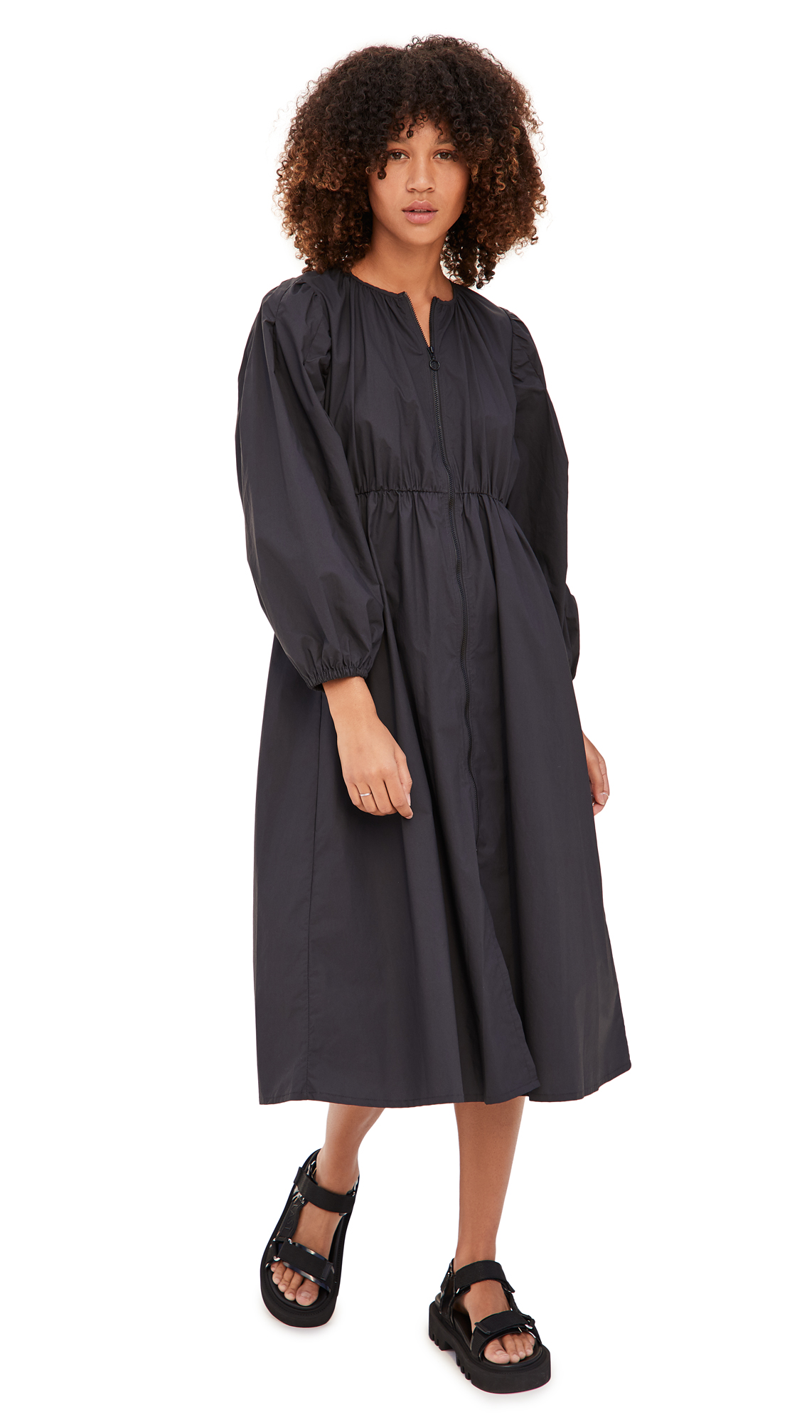BAUM UND PFERDGARTEN Ahannah Dress