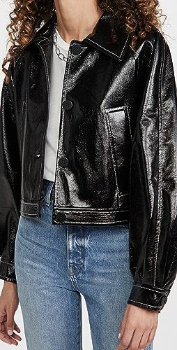BAUM UND PFERDGARTEN - Bracca Jacket