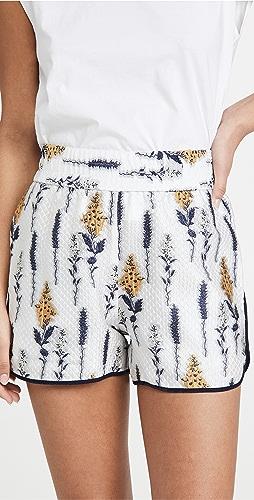 BAUM UND PFERDGARTEN - Naomi 短裤