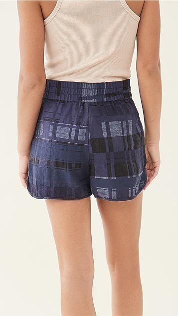 BAUM UND PFERDGARTEN Nazyra Shorts