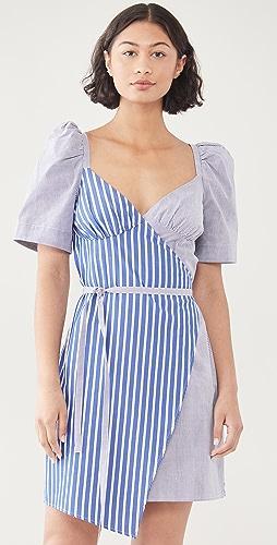 BAUM UND PFERDGARTEN - Arvia Dress