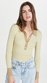 BAUM UND PFERDGARTEN Clariette Sweater