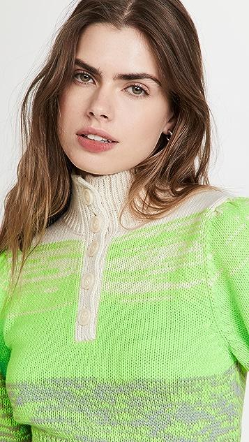 BAUM UND PFERDGARTEN Caroleen Sweater